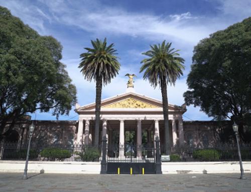La Ciudad relanza «Turismo en Barrios» una iniciativa para disfrutar de los espacios al aire libre
