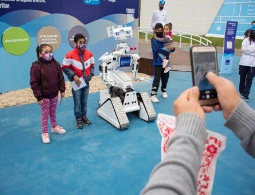 Tecnópolis: disfrutá de la Experiencia AySA con actividades gratuitas que cuidan el medioambiente y el uso del agua potable