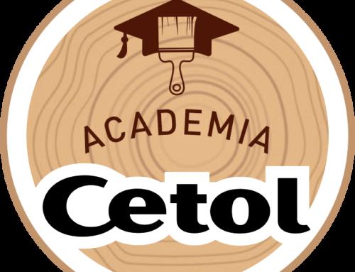 Llegó Academia Cetol