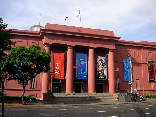 Llegan obras de Leonardo Da Vinci, Rafael, Rubens y El Greco al Museo de Bellas Artes