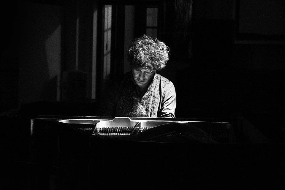 La belleza como trabajo y como militancia – Entrevista a Jorge Martín, compositor mendocino