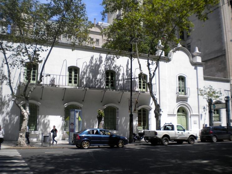 Opinión sobre el traslado de la sede de La Comisión Nacional de Monumentos