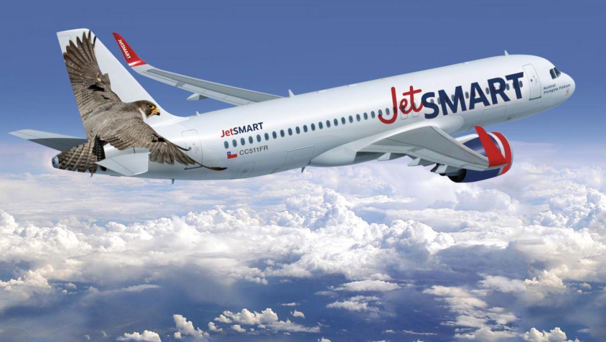 JetSMART bonifica el ingreso a su Club de Descuentos