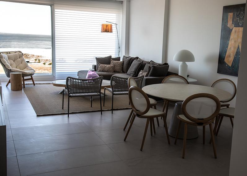 Le Parc Punta del Este Torre III comenzó la entrega sus apartamentos y se adelanta a la próxima temporada de verano en Uruguay