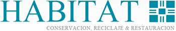 Revista Habitat Logo