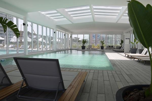 Exclusivos amenities y servicios para disfrutar de Punta del Este todo el año
