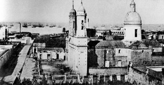 Bicentenario del primer cementerio protestante de la República Argentina