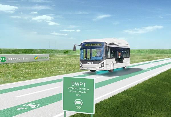 """""""Arena del Futuro"""", movilidad con cero emisiones"""