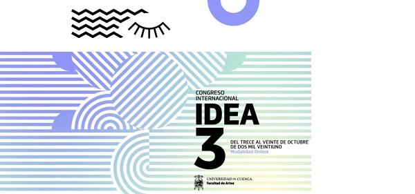 III Congreso internacional IDEAD 2021 – Modalidad online