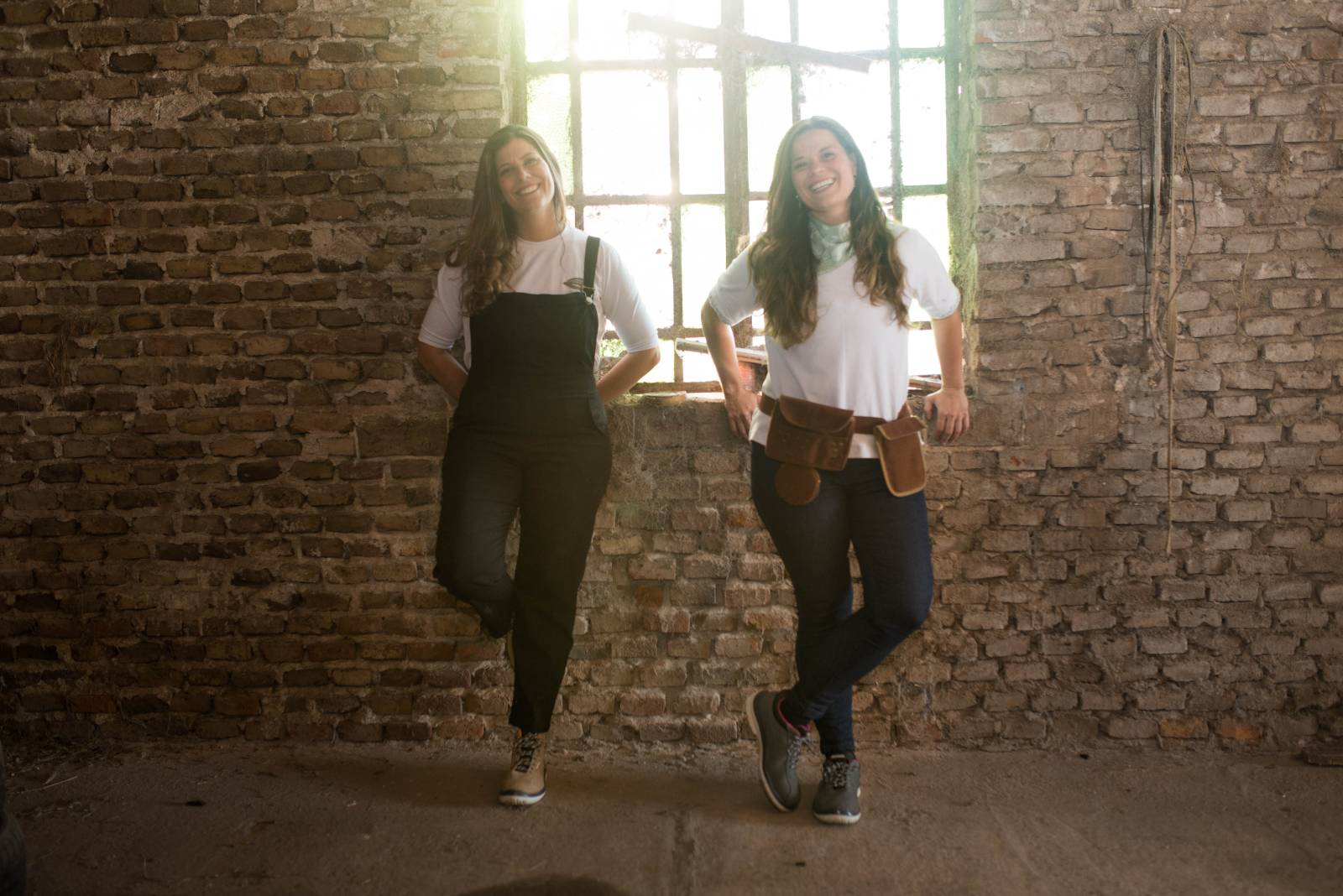 Tienda Cardamomo: dos hermanas dejan la ciudad para vivir una vida slow life y reconectar con su historia y la actividad artesanal