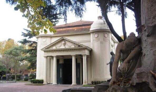 La restauración de las capillas de los cementerios Alemán y Británico de Buenos Aires: Una intervención patrimonial en ejecución