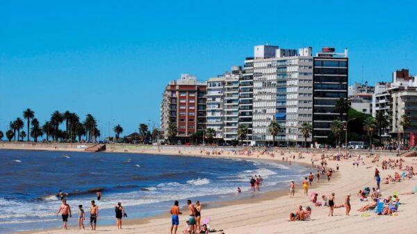 Uruguay atrae la mirada del real estate